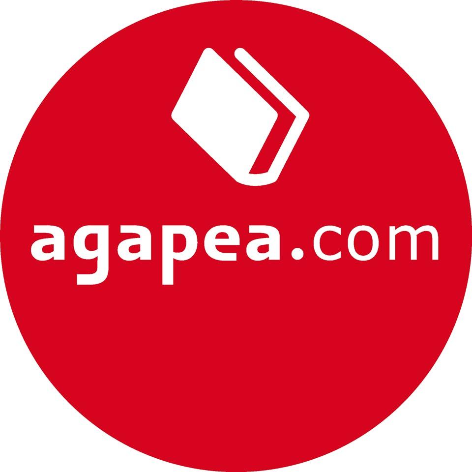 Agapea logo