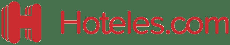 Hoteles.com logo