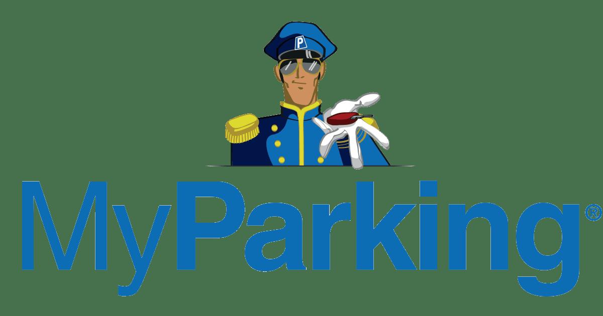 MyParking logo