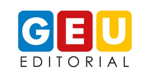 Editorial GEU logo