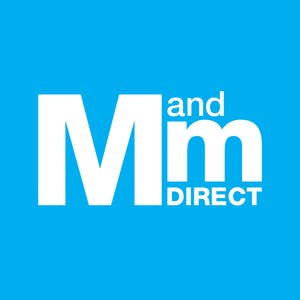 MandMDirect logo