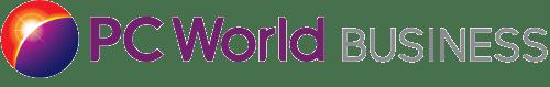 PC World Business logo