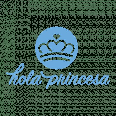 Hola Princesa logo