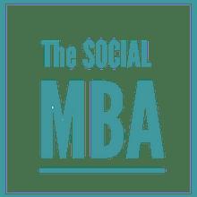 The Social MBA logo