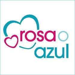 Rosaoazul     logo