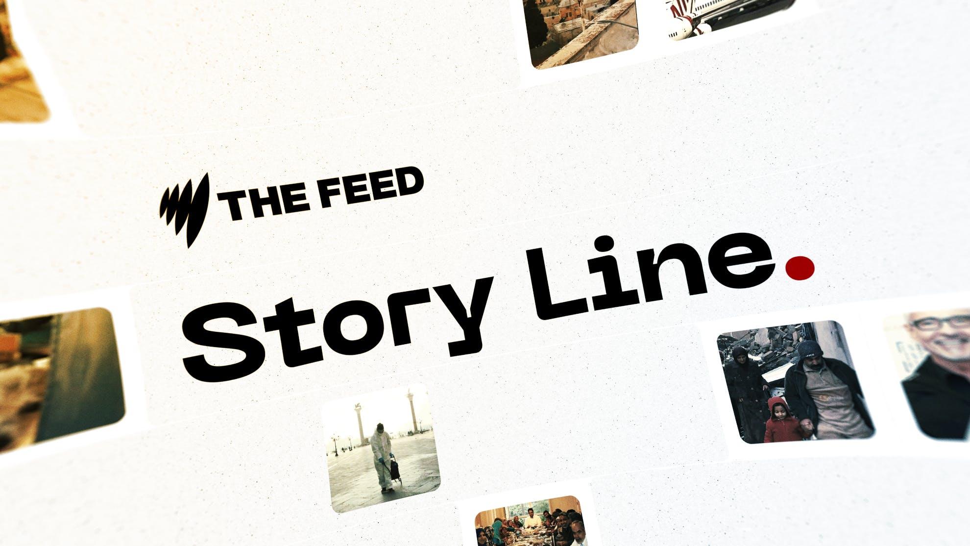 Storyline hero image