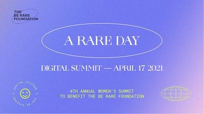 A Rare Day
