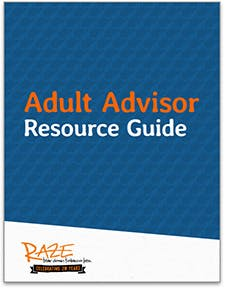 Adult Advisor Resource Guide