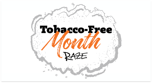 Tobacco-Free Month Media Kit