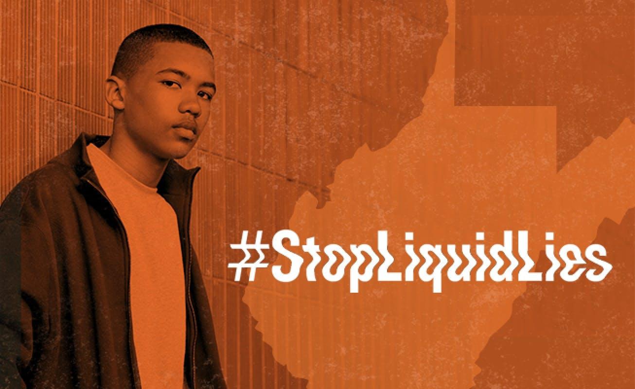 #Stop Liquid Lies