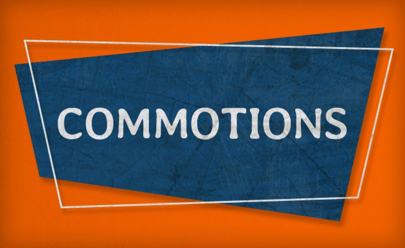 Raze Commotions