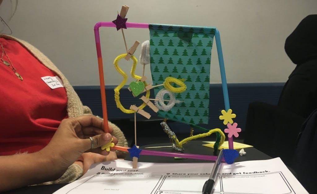Innovation Skills and Creative Problem Solving