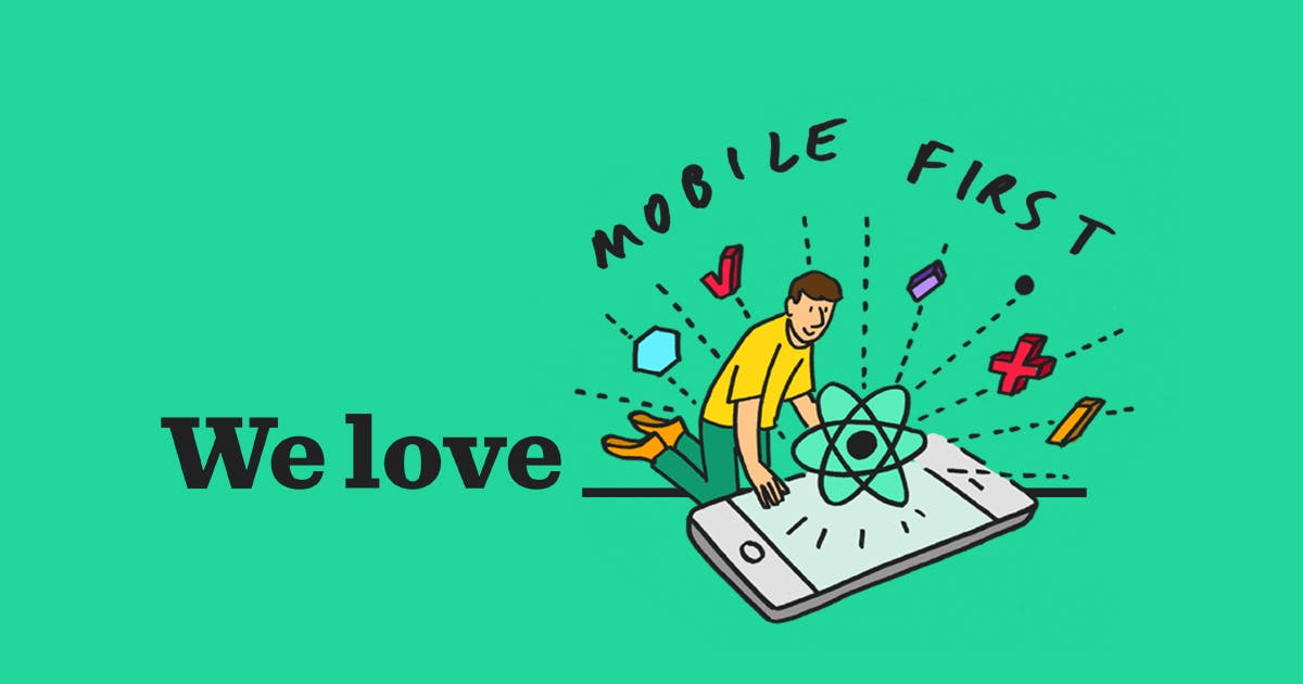 Mobile first: Is React Native the right tech for your business?