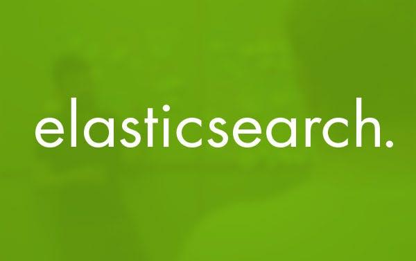January Elasticsearch Meetup