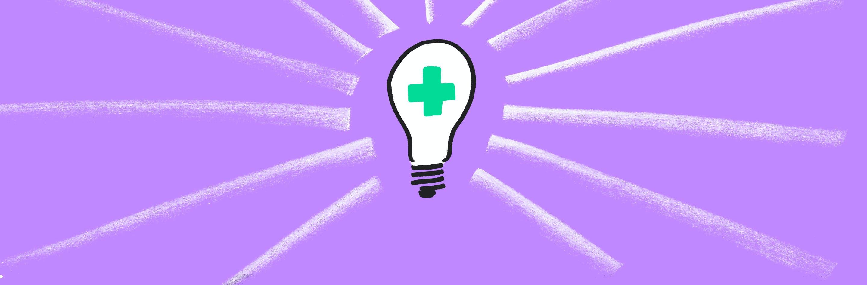 Innovation health check headshot