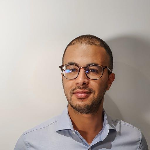 Anas Barrachad, Principal Technical Consultant , Reaktor MEA