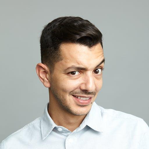 Rinad Orabi, Sales Director Reaktor MEA