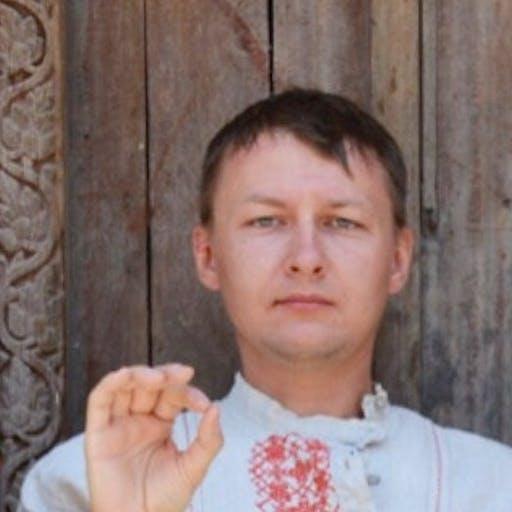 Pavel Nesterov, Principal Data Scientist, Reaktor MEA