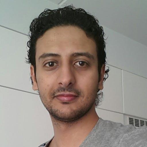 Ahmed Sobih, Lead Data Scientist, Reaktor MEA