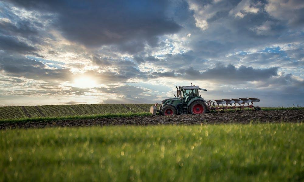 calculer la valeur de rendement du terrain agricole