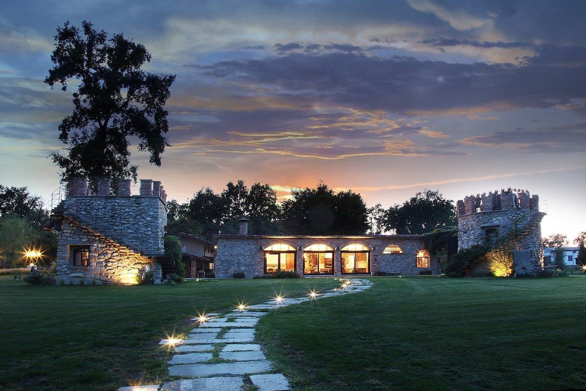Calcular el valor de una casa con terreno