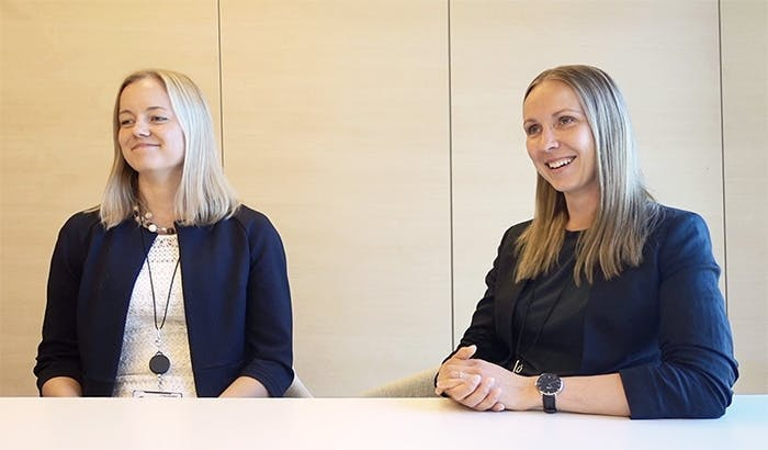 Candidate experience example: Finnair