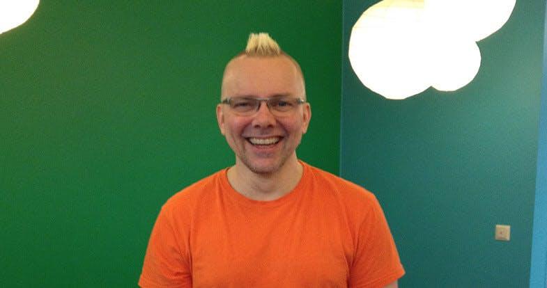 Martti Rahkila, Aalto-yliopisto