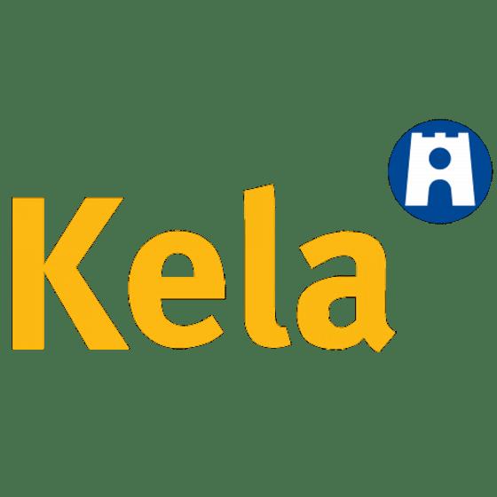 Kela, Finnish Social Insurance Institution