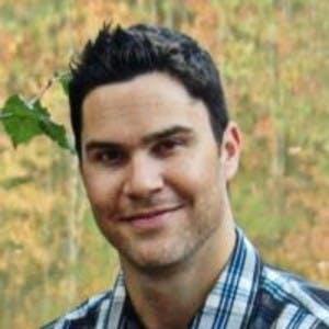 Portrait of Ken Corsini