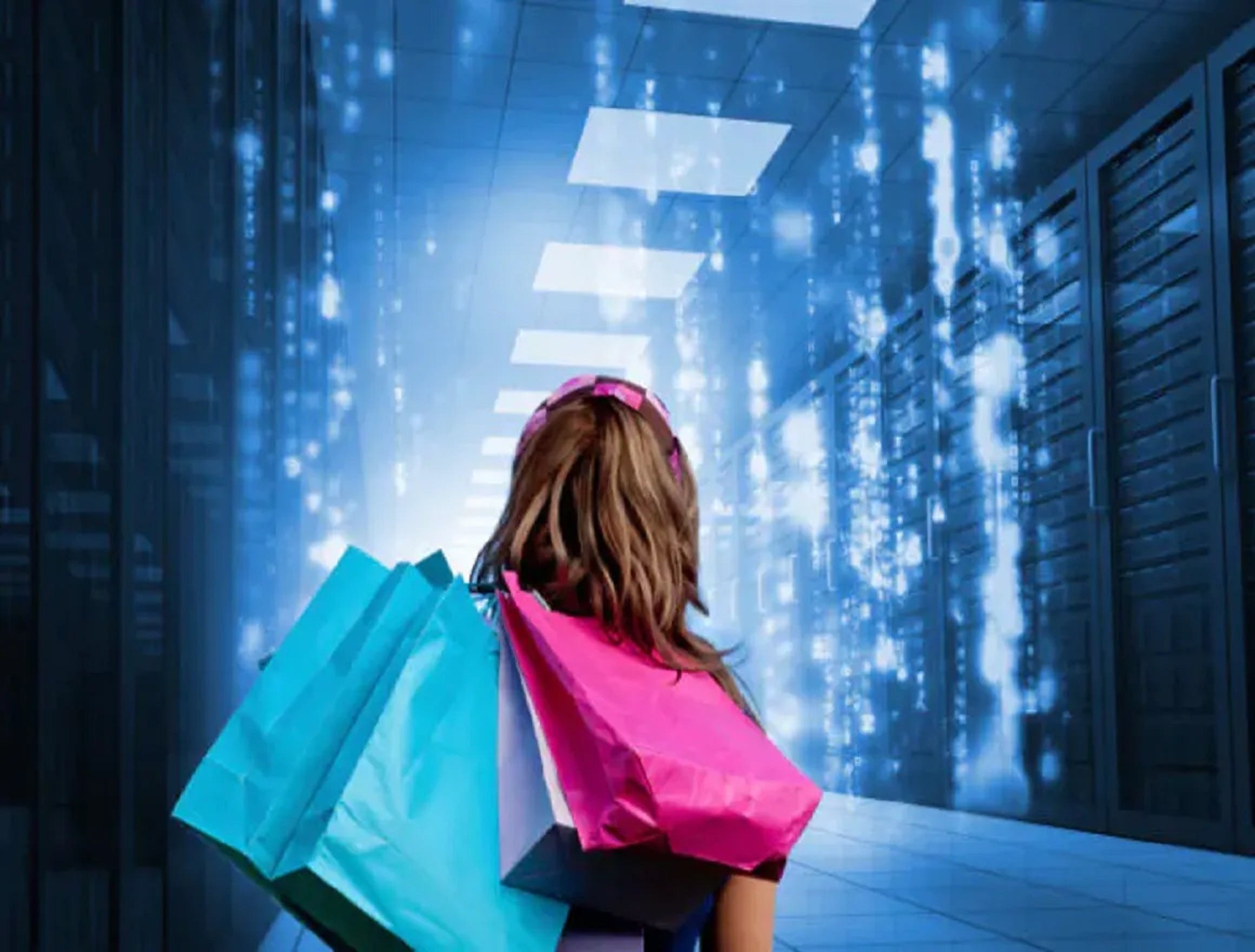 It's important to use the right tools to deliver omnichannel cx, and Red Ant's RetailOS does just that