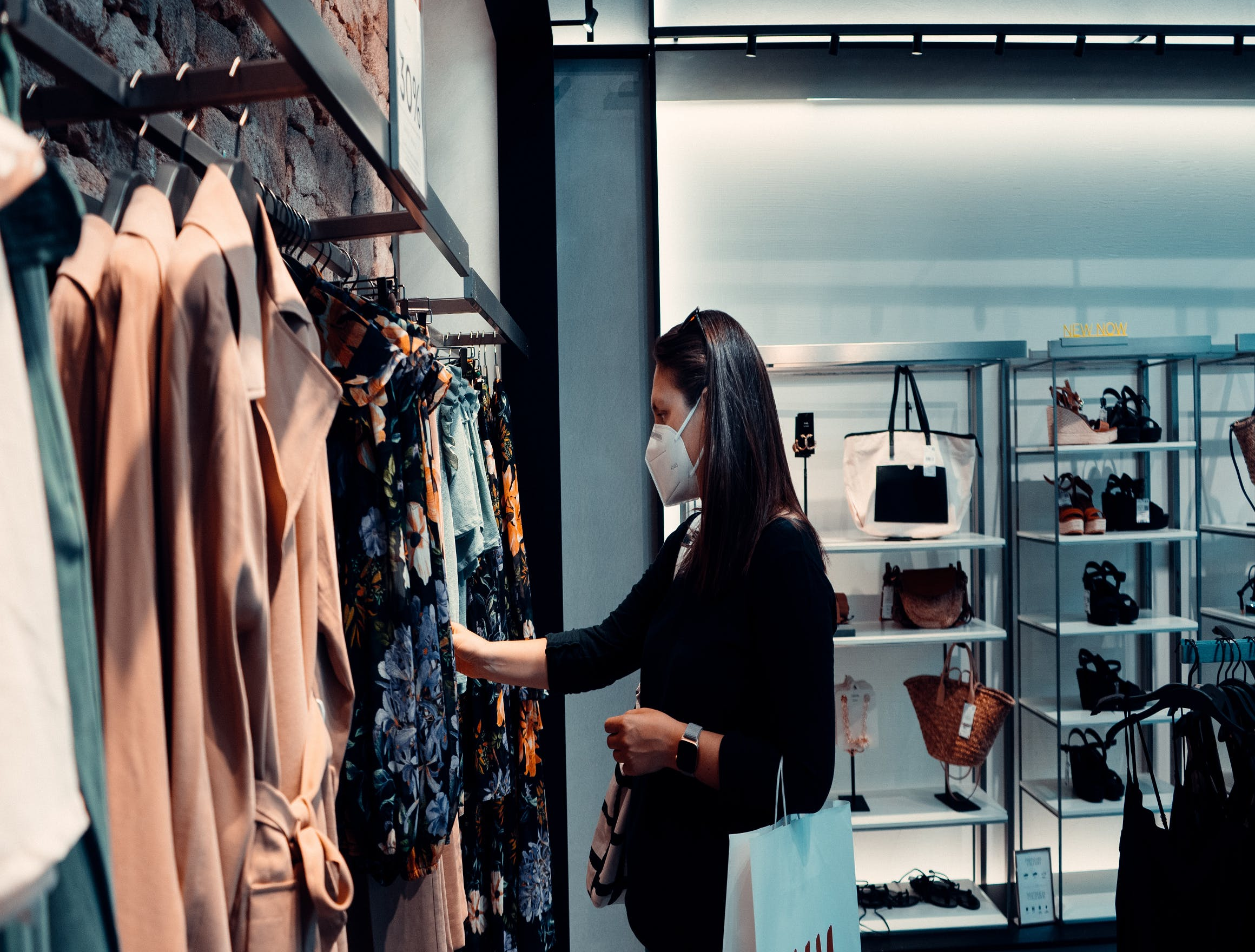 Customer choice, supported by clienteling, should be at the heart of retailers' post pandemic strategies