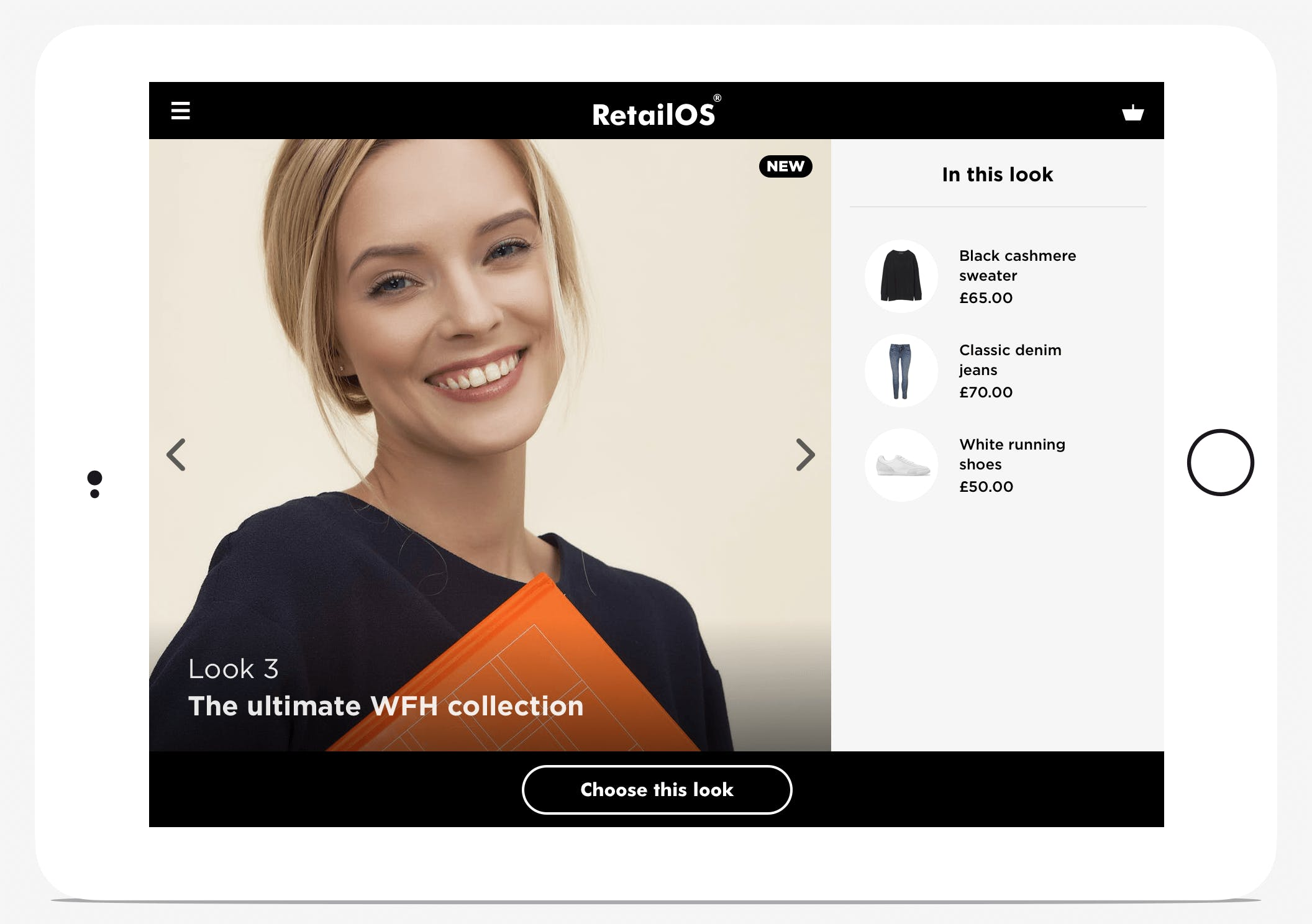 Retail convergence and Retail OS are key to the future of shopping