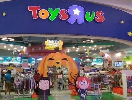 Toys R Us has returned with a newfound focus on experiential retail