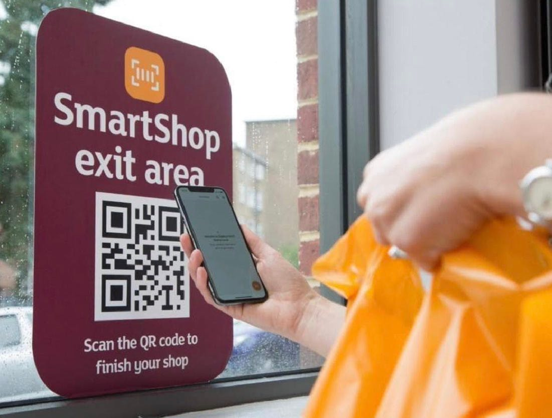 Sainsbury's have returned the tills to their first till-free store due to long queues and frustrations with scanning tech