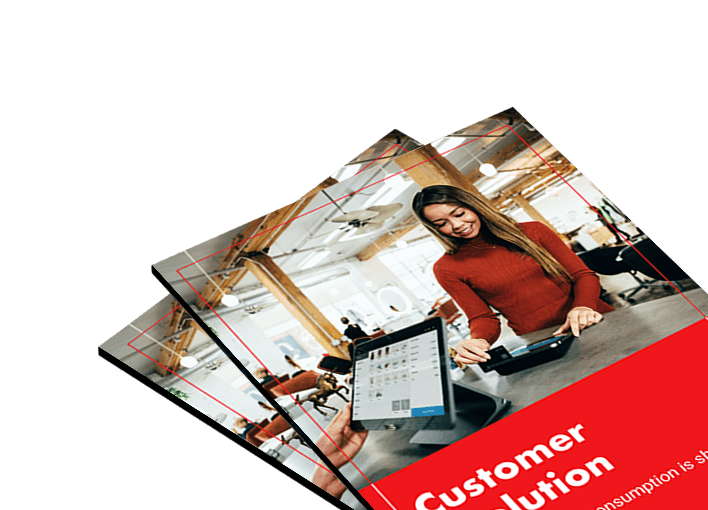 Download Red Ant's whitepaper on customer evolution to discover five key customer groups and how to engage them
