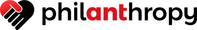 Red Ant Philanthropy logo
