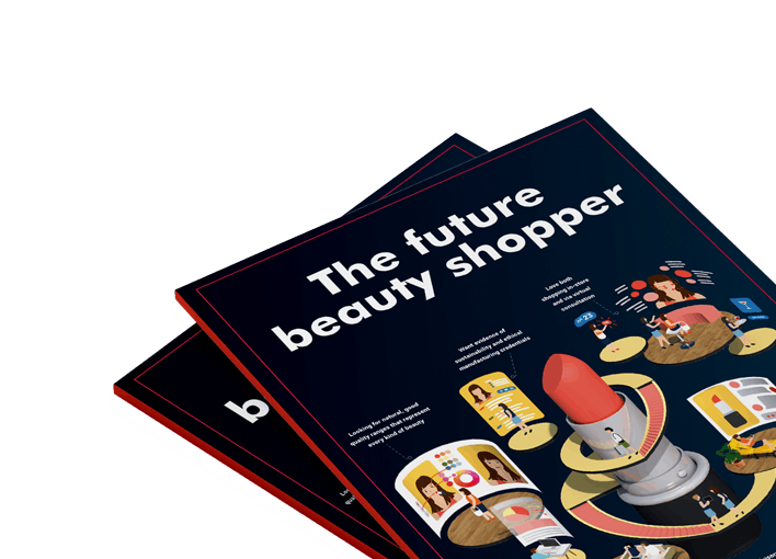 Download the free future beauty shopper whitepaper