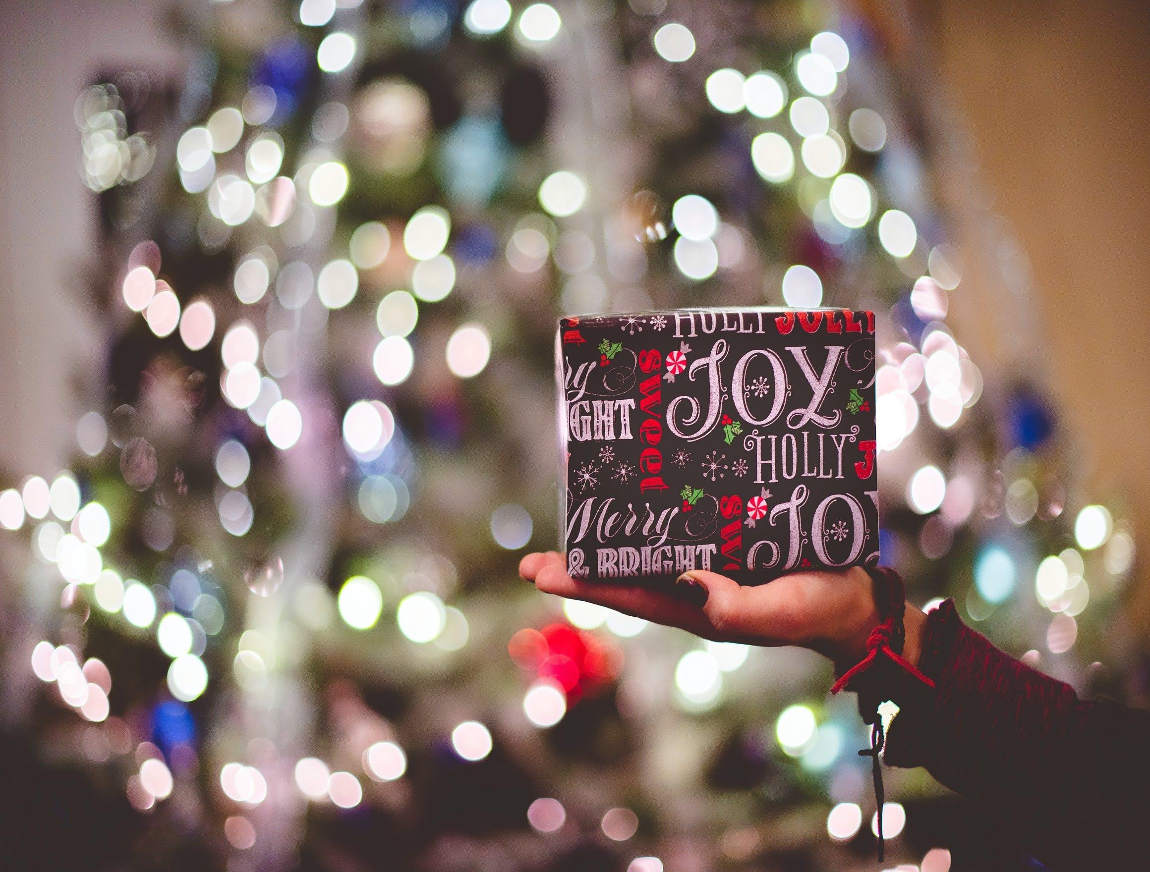 Customer choice is key this Christmas