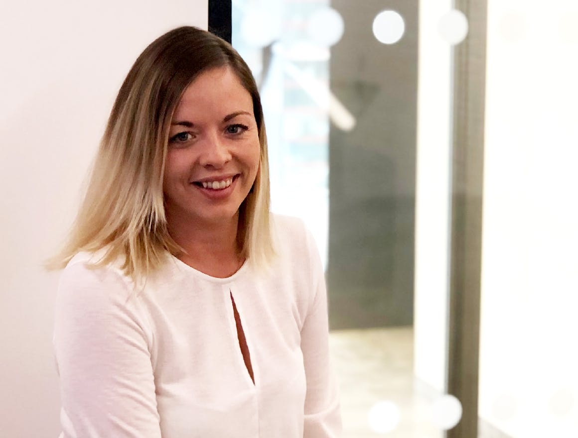 Emma Newman is Client Consultancy Director at Red Ant