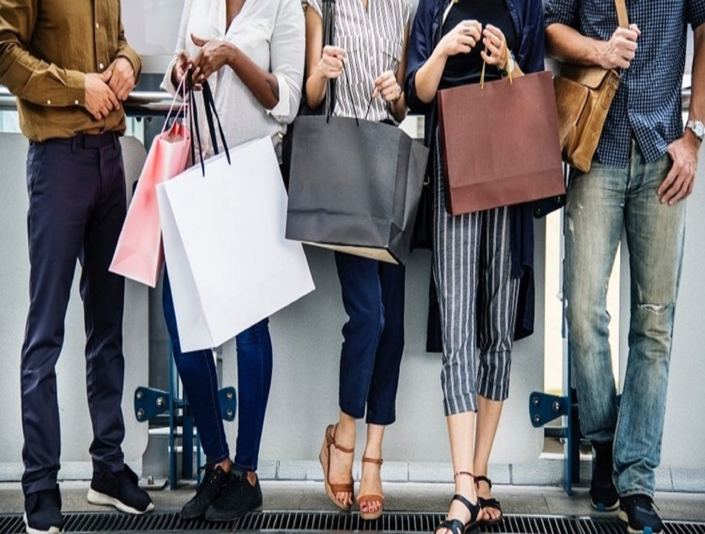 Gen X – don't overlook the 'forgotten generation' of shoppers