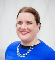 Red Ant CEO Sarah Friswell