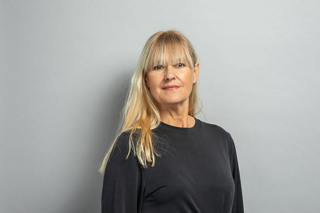Blidösundsbolaget's Marketing Manager Annika Torstenson