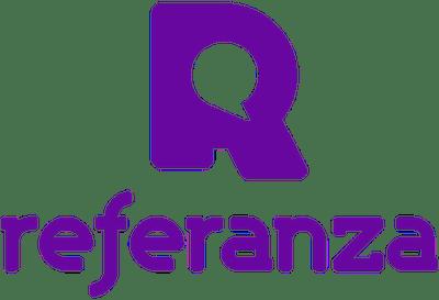 Referanza logotype