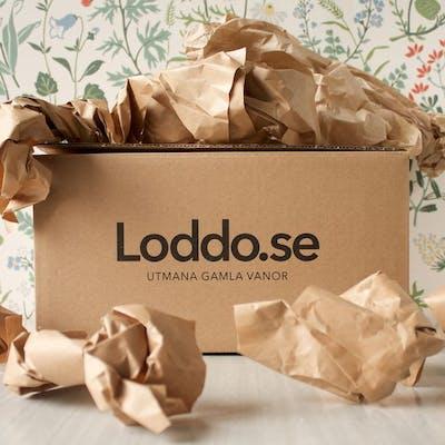 Loddo.se brand image
