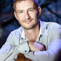 Kristjan Kristjansson - CEO at Göta Lejon