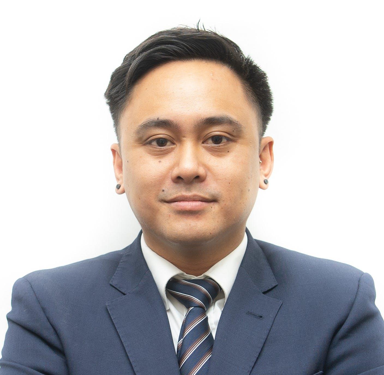 Edwin-Julius Tan