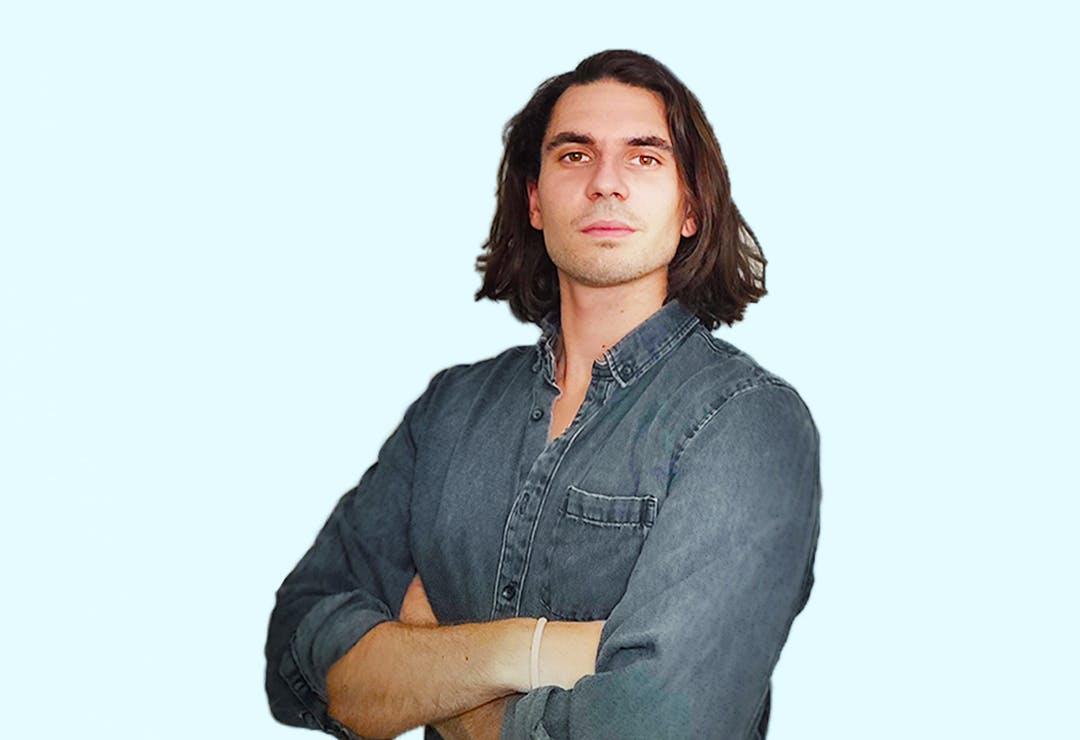 Alex Escorcio