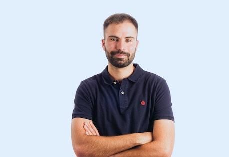 Pablo Delgado García