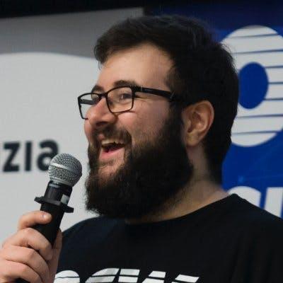 Ulises Gascón