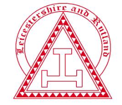 Provincial Grand Chapter of Leicestershire & Rutland Relief Chest E0131 Logo